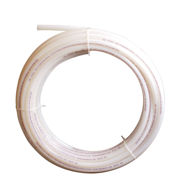 "Uponor F1021500 1 1/2"" Uponor AquaPEX White, 300-ft. coil"