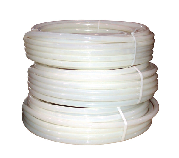 "Uponor F1040750 3/4"" Uponor AquaPEX White, 100-ft. coil"