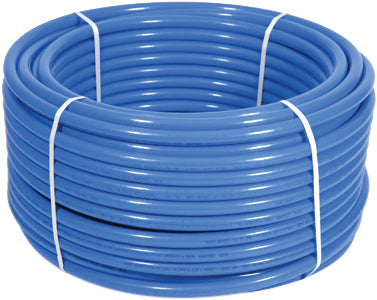 "Uponor F3041000 1"" Uponor AquaPEX Blue, 100-ft. coil"