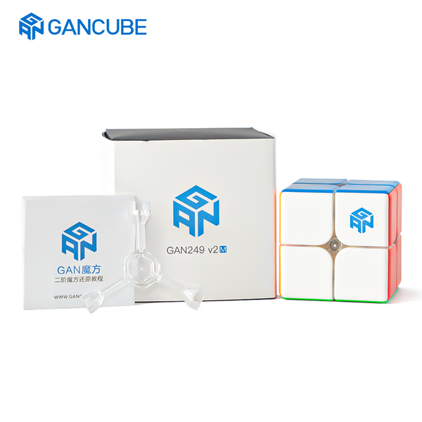 GAN249(M) v2 - GANCUBE STORE-Oversea Warehouse Fast and Safe Delivery