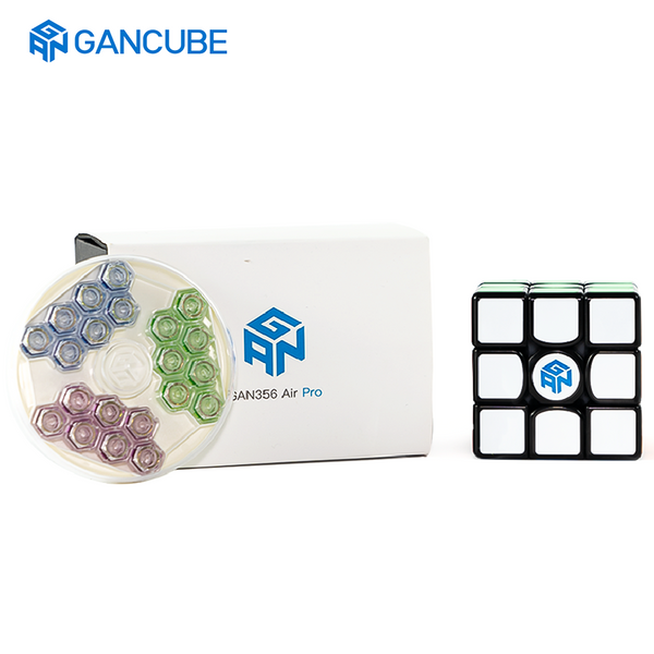 GAN356 Air Pro - GANCUBE STORE-Oversea Warehouse Fast and Safe Delivery