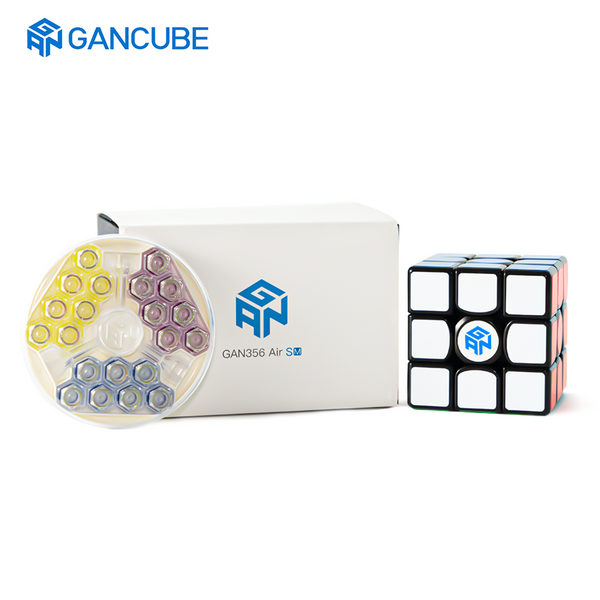 GAN356 Air SM - GANCUBE STORE-Oversea Warehouse Fast and Safe Delivery