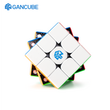 GAN354 M(Stickerless) - GANCUBE STORE-Oversea Warehouse Fast and Safe Delivery