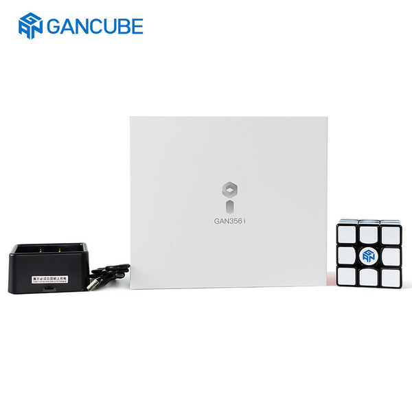 GAN356i - Intelligence in SpeedCubing - GANCUBE STORE-Oversea Warehouse Fast and Safe Delivery