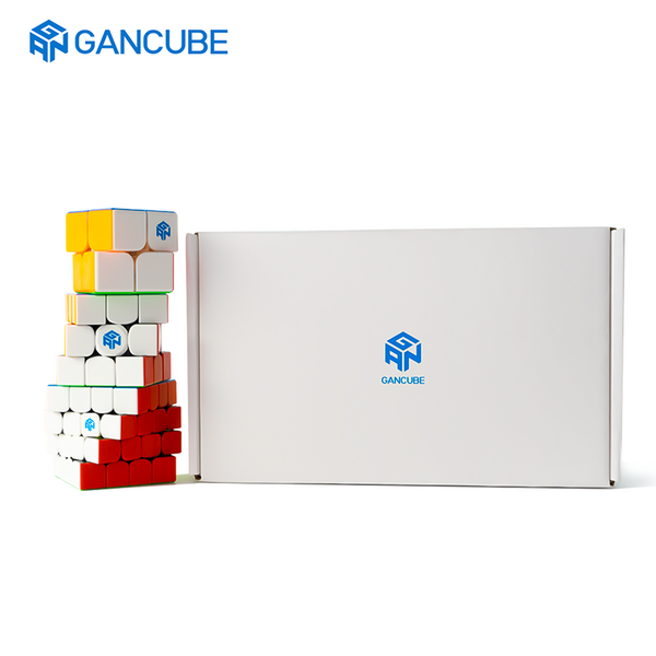 GAN Magnet Gift Box - GANCUBE STORE-Oversea Warehouse Fast and Safe Delivery