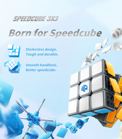GAN Speed Cube(3x3) - GANCUBE STORE-Oversea Warehouse Fast and Safe Delivery