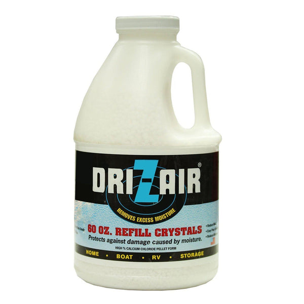 Recharge Dri-Z-Air de 60 oz-CampingMart (5901624180904)