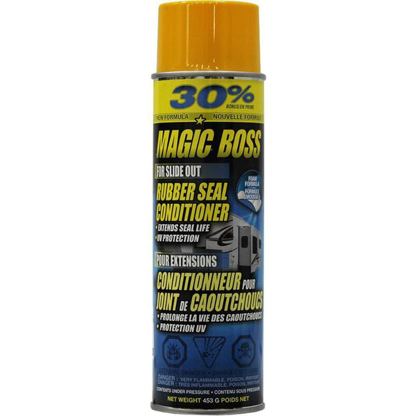 Conditionneur pour joints de caoutchouc Magic Boss-CampingMart (5901504217256)