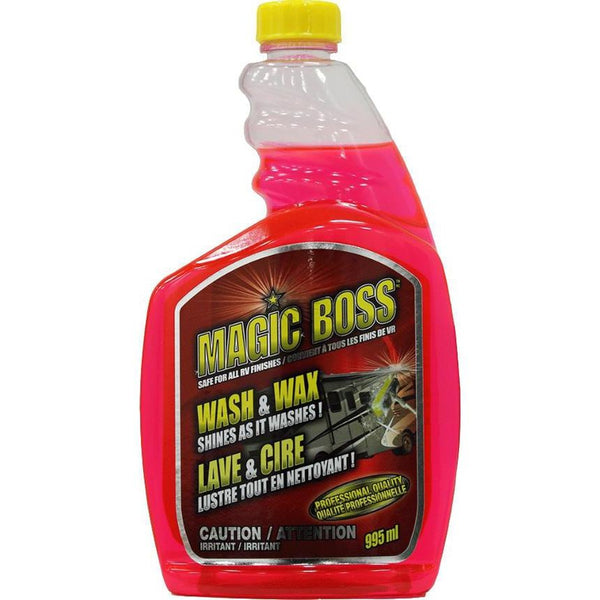 Lave et cire Magic Boss-CampingMart (5901508706472)