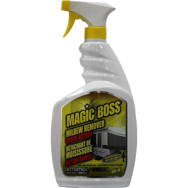 Détachant de moissure Magic Boss-CampingMart (5901511164072)