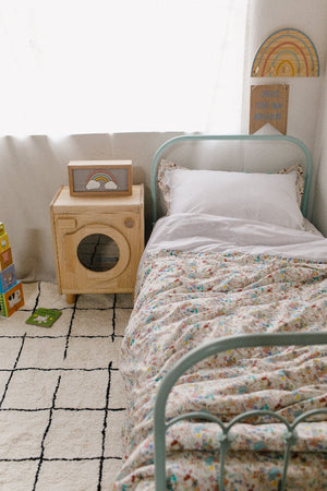 Duvet Liberty London Studio