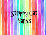 Stripey Cat Yarns