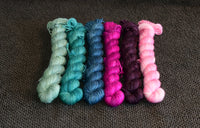Luna Mini Skein Set 6x20g
