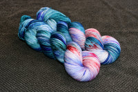 Firefly - Little Gems Speckled Sock Yarn