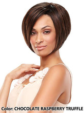 Load image into Gallery viewer, Ignite | Human Hair Lace Front Wig (Basic Cap)