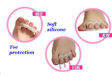 Load image into Gallery viewer, Easy Comfort Hammer Toe Correctors
