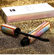Load image into Gallery viewer, 【Christmas Limited Edition】Dazzling Starry 4D Silk Fiber Mascara