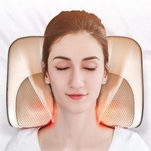 Load image into Gallery viewer, 3D Massage Pillow
