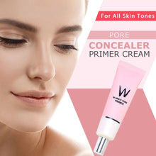Load image into Gallery viewer, Pore Concealer Primer Cream (Suitable for all skin tones)