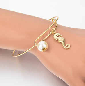 Ocean Lover's Bangle Set