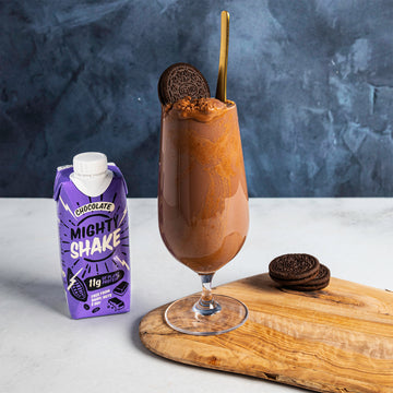 Chocolate Oreo Mighty M.lkshake
