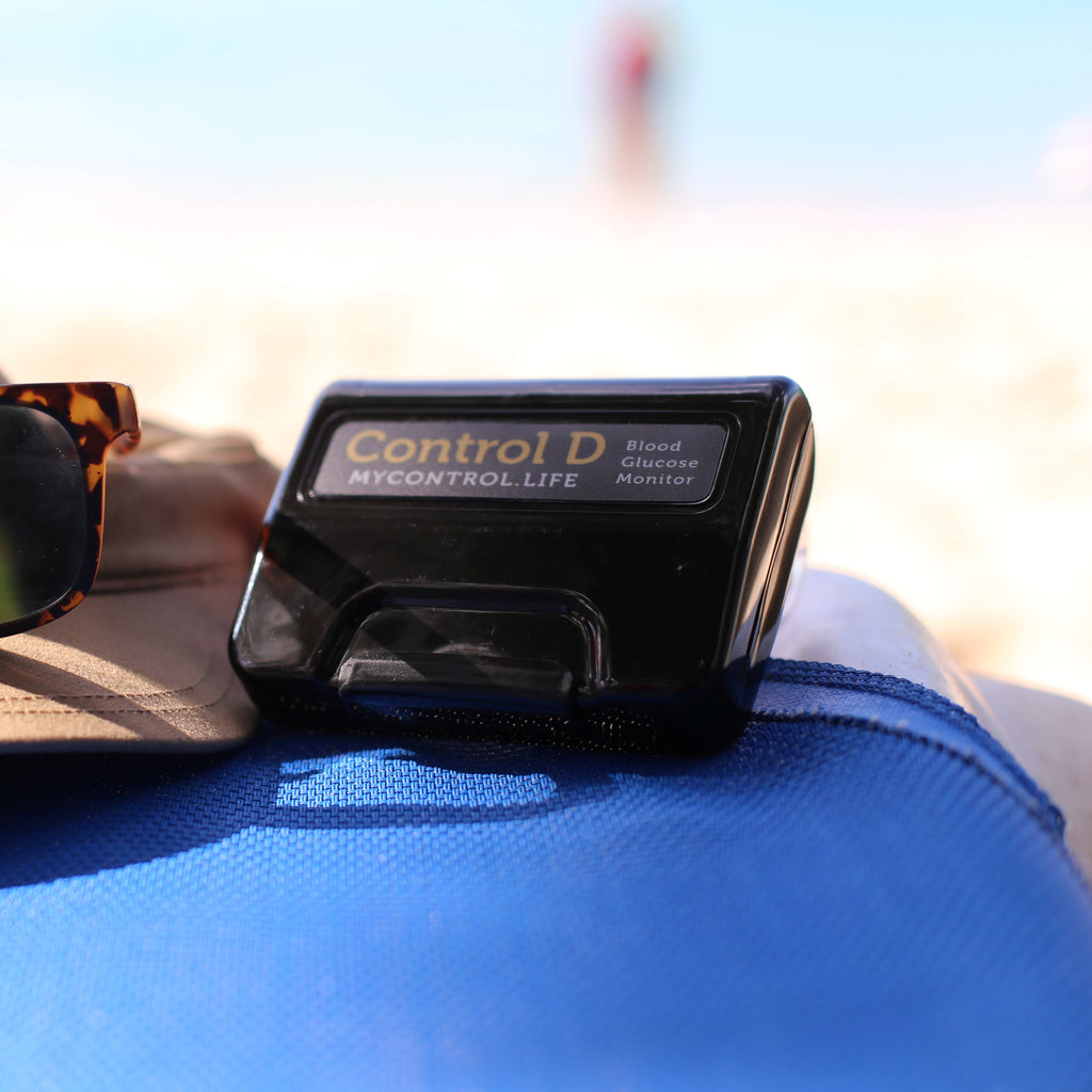 blood glucose monitor for diabetes
