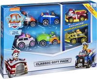 Paw Patrol Mighty Pups Gift Pack