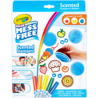 Crayola Mess Free Colouring - Princess