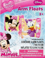Licensed Arm Floats