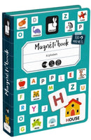 Magneti'Book English Alphabet
