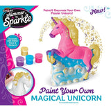 Paint Your Own Magical Unicorn