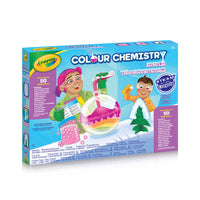 Colour Chemistry Set