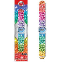 Watchitude Digital Slap Watch - Sassy Sequins