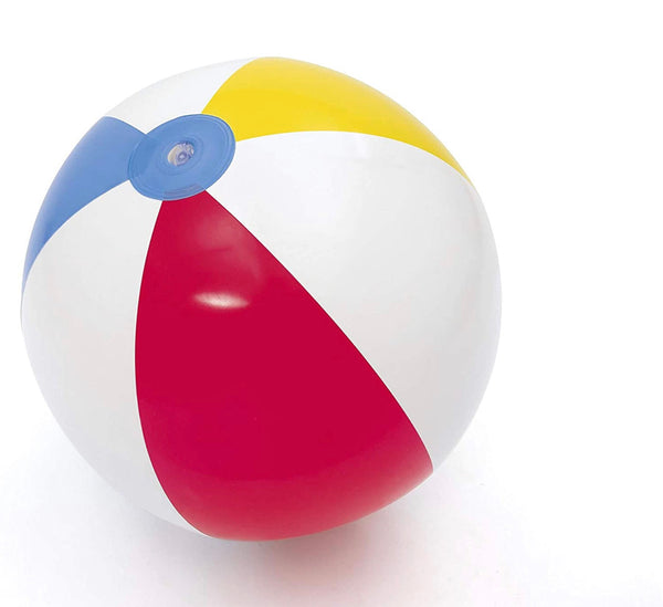 "20"" Inflatable Beach Ball"