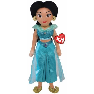 TY Sparkle Princess Jasmine
