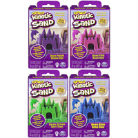 Kinetic Sand 8oz. Color - Neon Pink