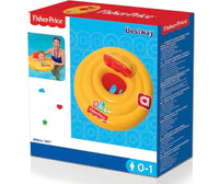 Fisher Price Swim Safe Baby Float