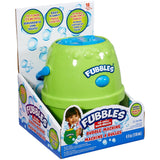 Fubbles No Spill Bubble Machine