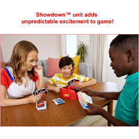 Uno Showdown Game