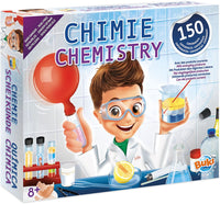 Chemistry Lab - 150 Experiments