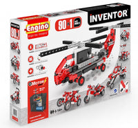 Inventor - 90 in 1 Motorized Multi Models