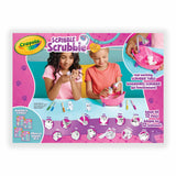 Scribble Scrubbie Pets Scrub Tub Play Set