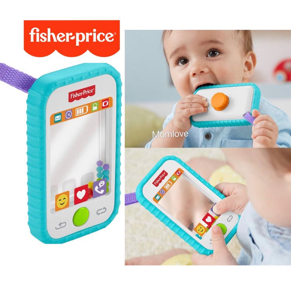 Fisher Price - #Selfie Fun Phone