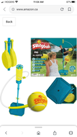 Swingball All Surface - Pro