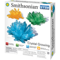 Crystal Glowing Kit - Smithsonian