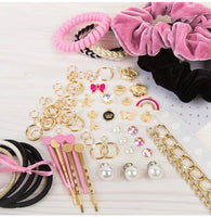 Juicy Couture Hair Candy Accessories