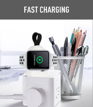Load image into Gallery viewer, 13.99 Portable Wireless Charger for I Watch Charging Diva Ultd