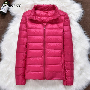 Provision Light Down Jacket