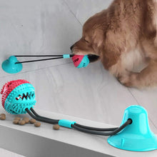 Load image into Gallery viewer, Suction Tug Dog Toy - Free Shipping