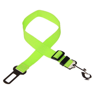 Dog Car Seat Belt Leash - Free Shipping
